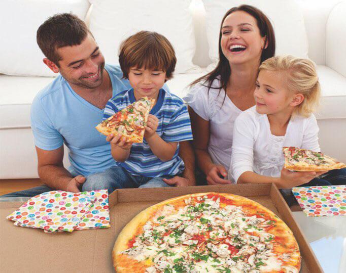 пиццерия в Севастополе